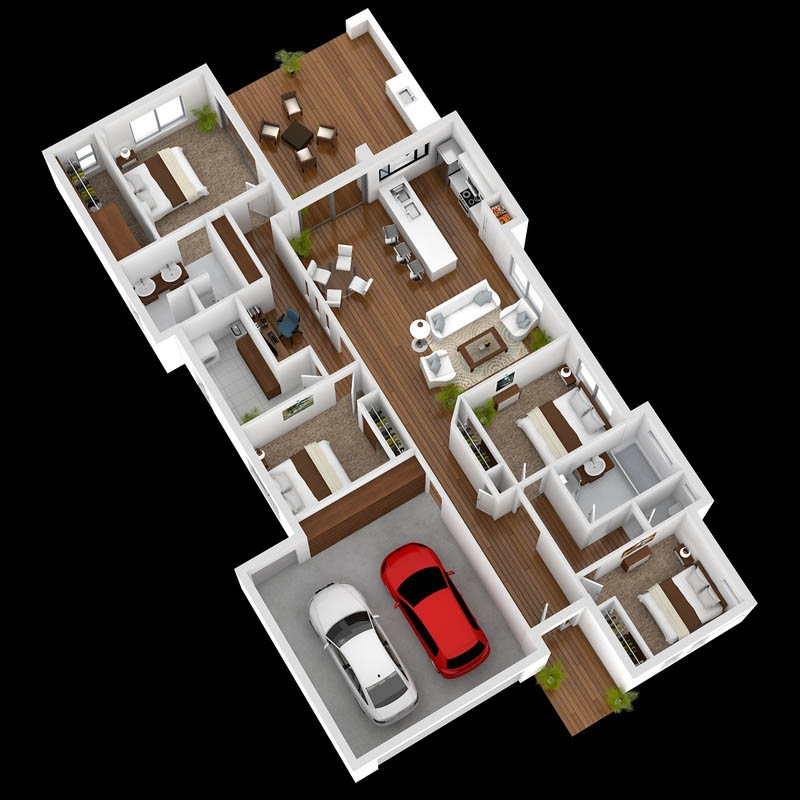 Home Design 3d Map: บ้านไอเดีย เว็บไซต์เพื่อบ้านคุณ