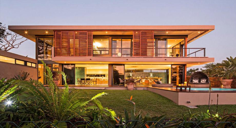 แบบบ้านสองชั้นในฝัน ทุกห้องเปิดโปร่งได้อย่างทัดเทียม - บ้านไอเดีย เว็บไซต์เพื่อบ้านคุณ