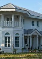 รีวิวบ้าน สไตล์ Colonial
