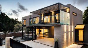 บ้านสีเข้ม