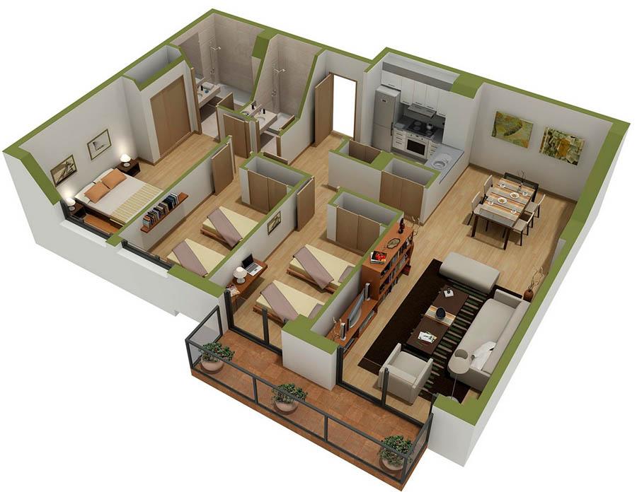 برنامج تصميم منازل بالعربي للايفون