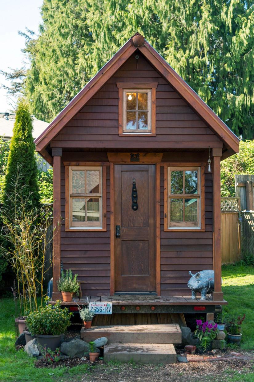 สร้างกระท่อมหลังเล็ก บ้านไอเดีย เว็บไซต์เพื่อบ้านคุณ
