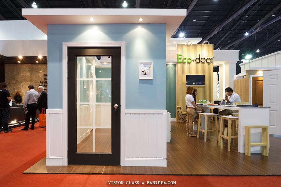 Eco Doors