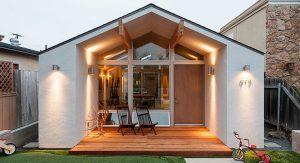 สร้างบ้านหลังเล็ก