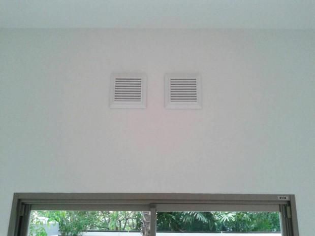 Active Airflow System ระบบถ่ายเทอากาศ เพื่อบ้านอยู่สบาย