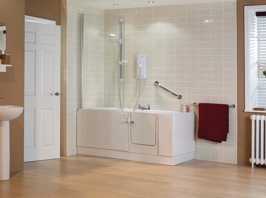Disabled Wet Rooms Design