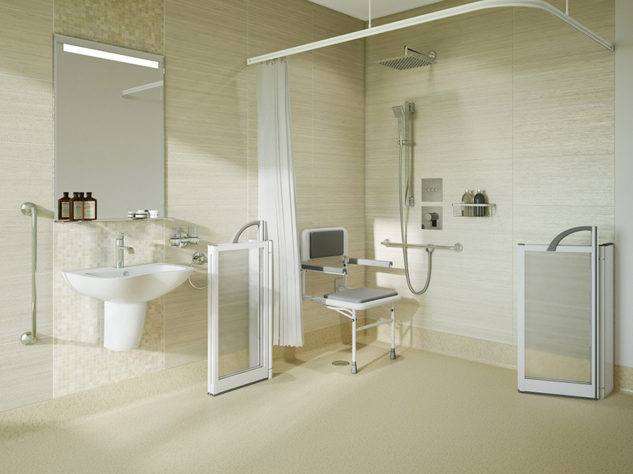 disabled wet rooms design 10