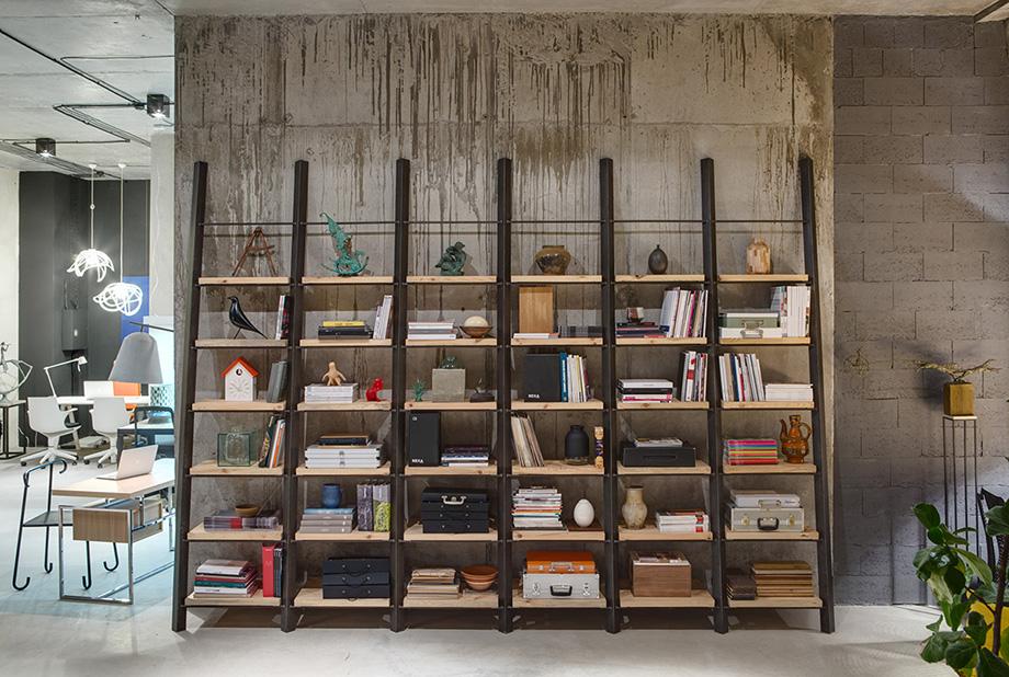 Loft for Loft office design