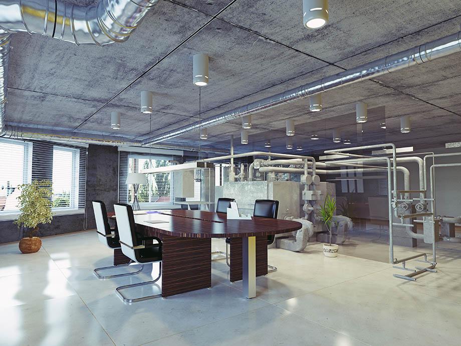 Loft Office บ้านไอเดีย เว็บไซต์เพื่อบ้านคุณ