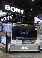 Sony ชัดระดับ 4K