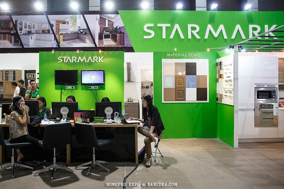 ห้องครัว STARMARK