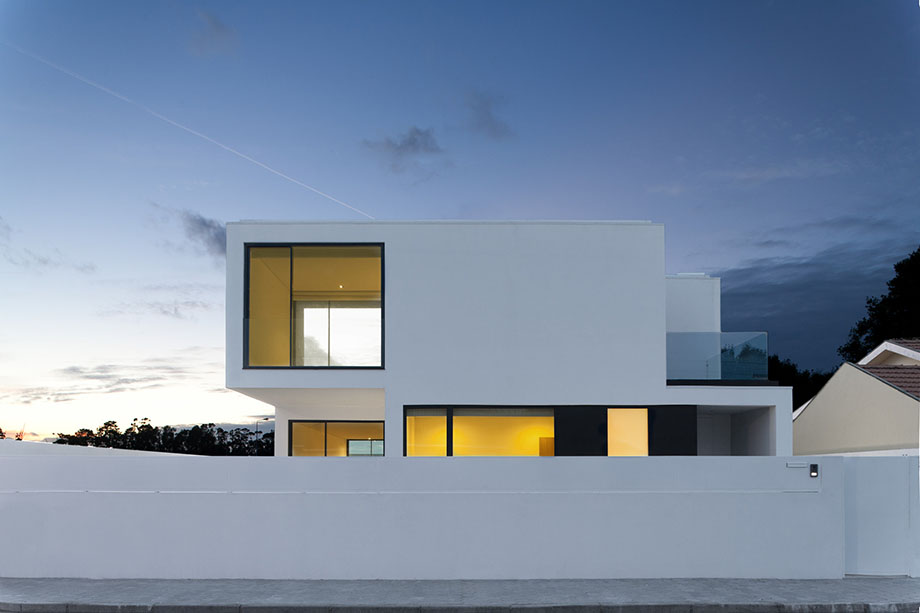 Minimal house design jj10 for Minimal housing