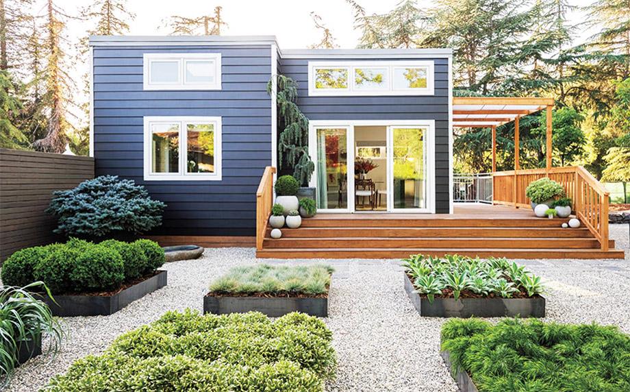 for Ideas para tu jardin paisajismo