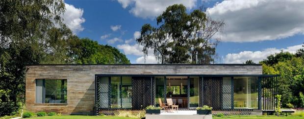 บ้านสวยแต่งไม้