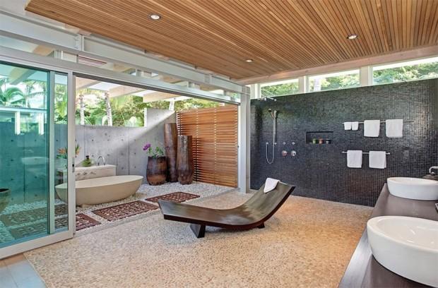 ออกแบบห้องน้ำ