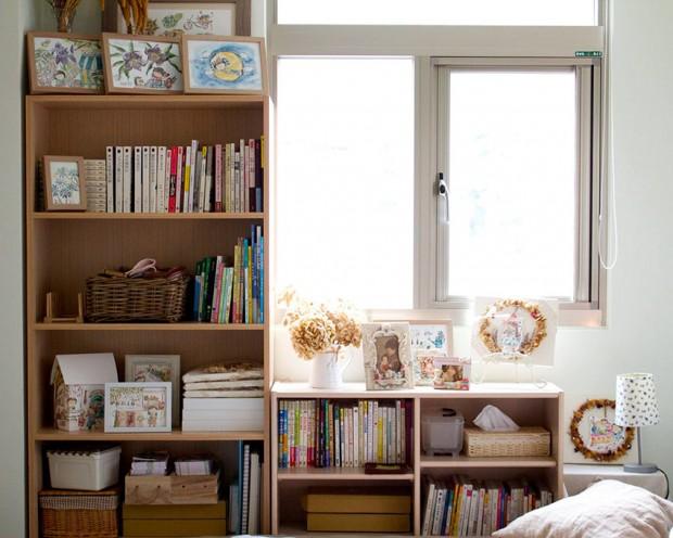 คอนโดห้องเล็กสไตล์ญี่ปุ่น