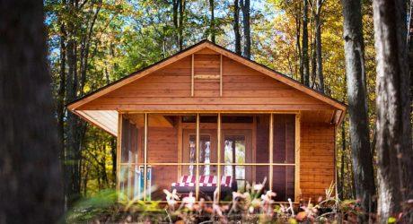 Mini-Wood-Home บ้านไม้หลังเล็ก
