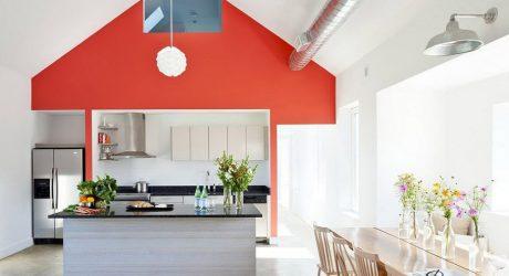ห้องครัว เลือกสี