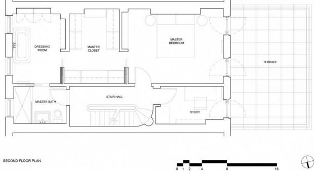 townhouse-floor plan -01