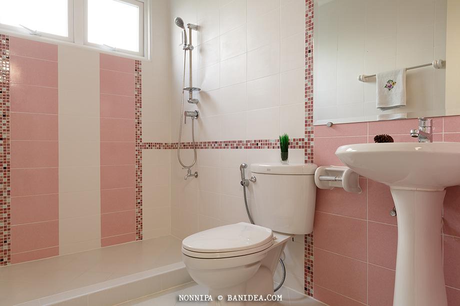 วิธีเลือกกระเบื้องห้องน้ำ
