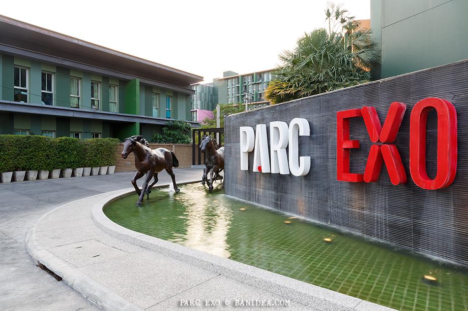 PARC-EXO CONDO
