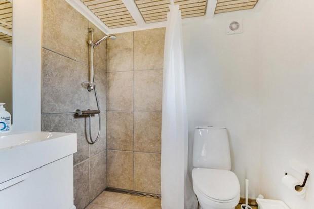 ห้องน้ำสไตล์ Scandinavian