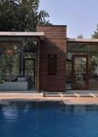 ไอเดียสร้างบ้านริมสระน้ำ