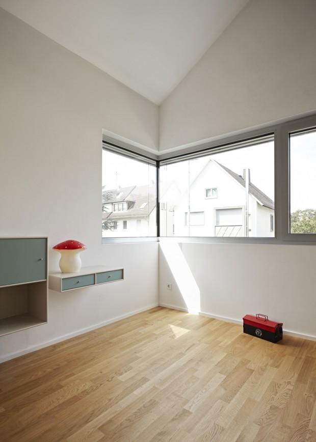 ช่องแสงในบ้านช่วยให้บ้านดูสว่าง