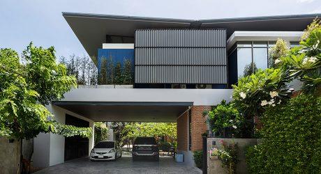 สร้างบ้าน ในโครงการ นิชดาธานี