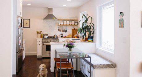 ห้องครัวน่ารัก