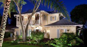 บ้านสีพาสเทล