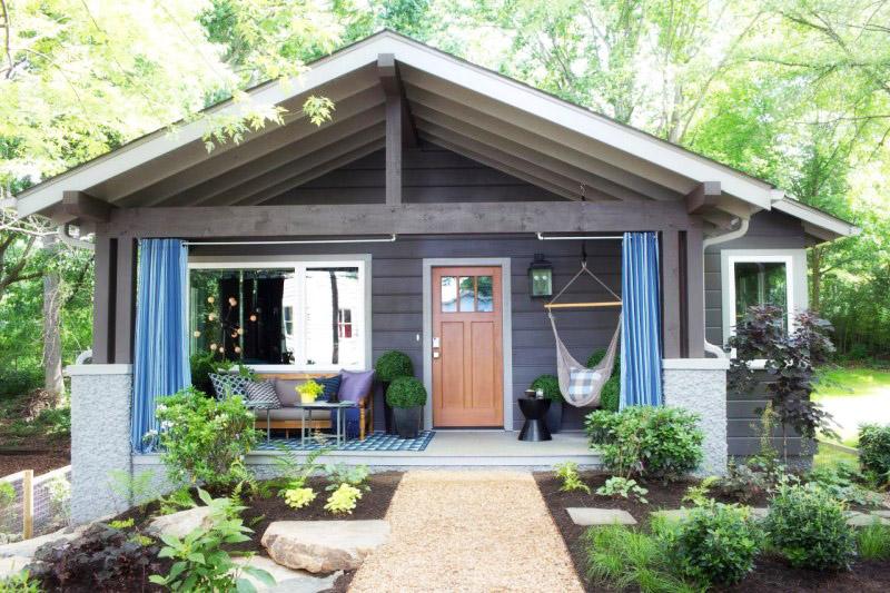 รีโนเวทบ้านชั้นเดียว บ้านไอเดีย เว็บไซต์เพื่อบ้านคุณ
