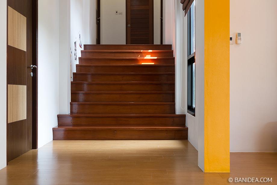 ออกแบบบ้านเล่นระดับ