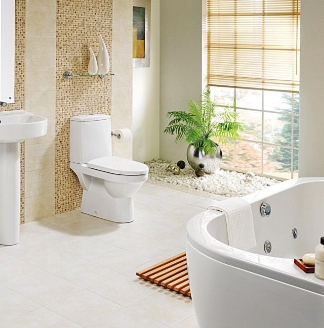 for Je decore salle de bain