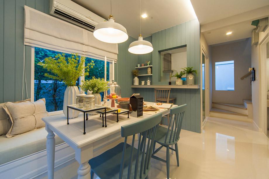 i-Urban Cottage LH