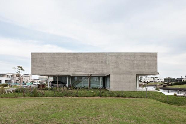 Cube-house-concret- frame-10
