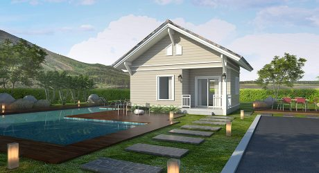 สร้างบ้านเอง