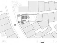 แผนภาพที่ตั้งอาคาร