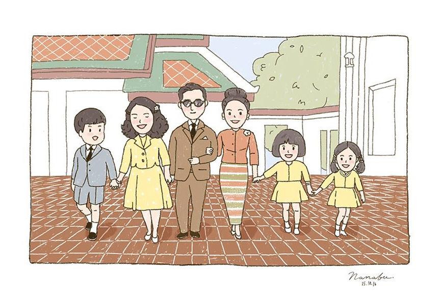by Nanabu Kiko