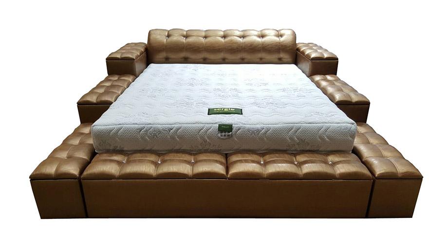 เตียงนอนโซฟา