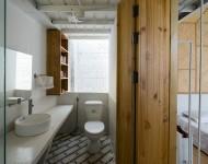 การตกแต่งห้องน้ำ