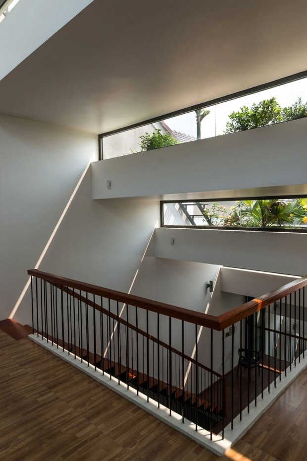 Terraces-Home บ้านระเบียงต้นไม้