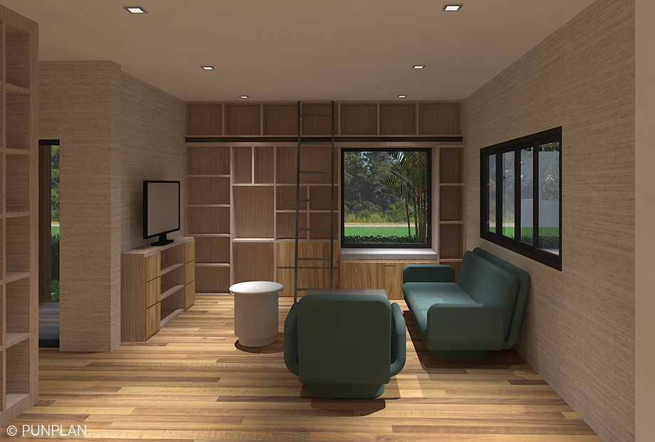 New-L-House-Design-by-Punplan-02