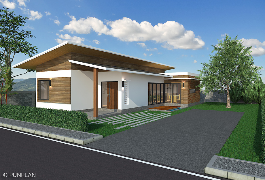 New-L-House-Design-by-Punplan-06