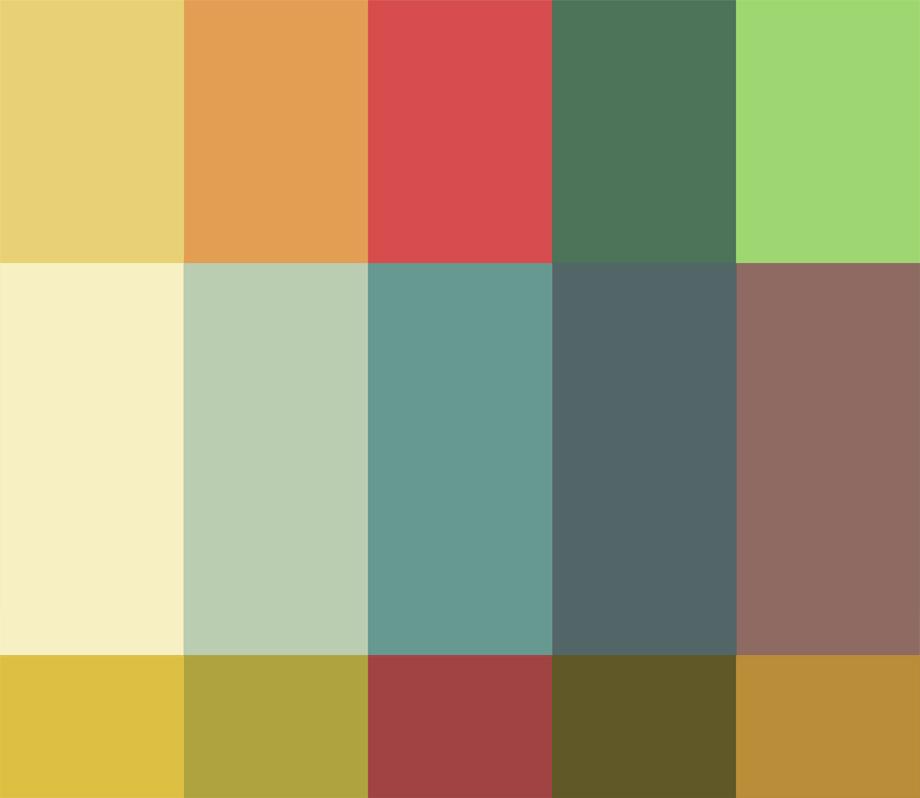 retro-color