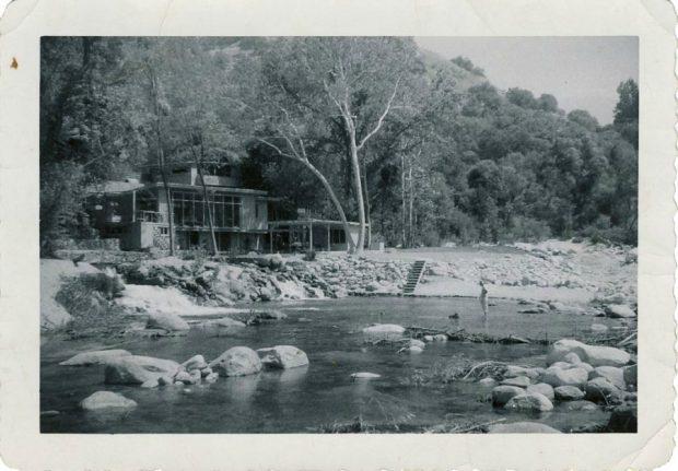 บ้านริมแม่น้ำ