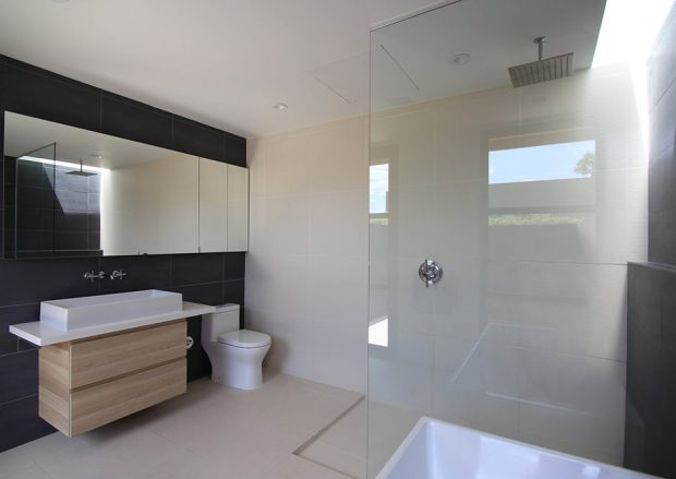 ห้องน้ำทูโทน