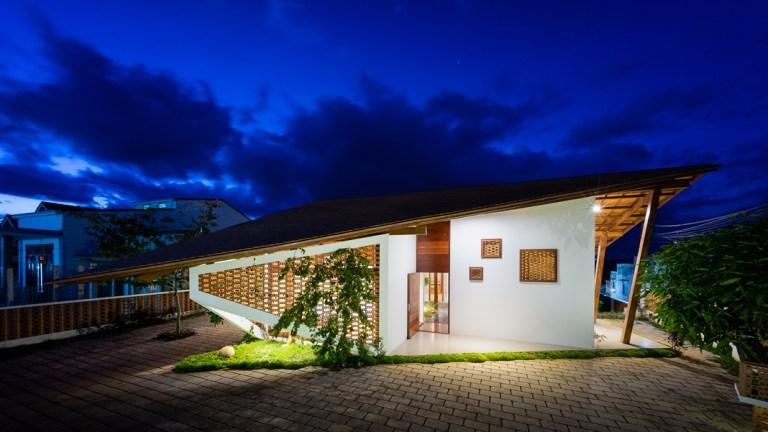 บ้านสวยด้วยแสงไฟ