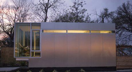 Kasita-บ้านโมเดิร์นสวยด้วยแสงไฟ
