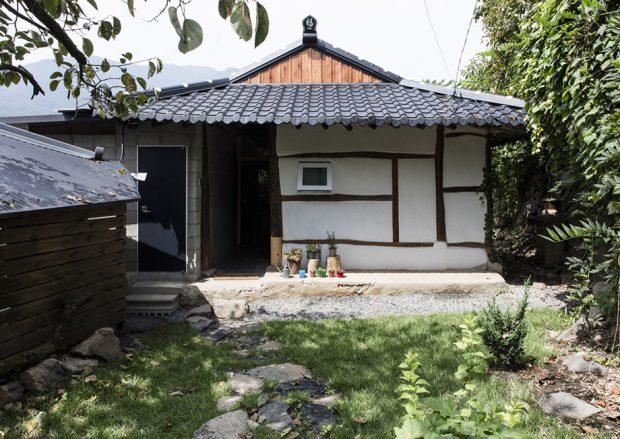 ปรับปรุงบ้านสไตล์เกาหลีด้วยงบประหยัด